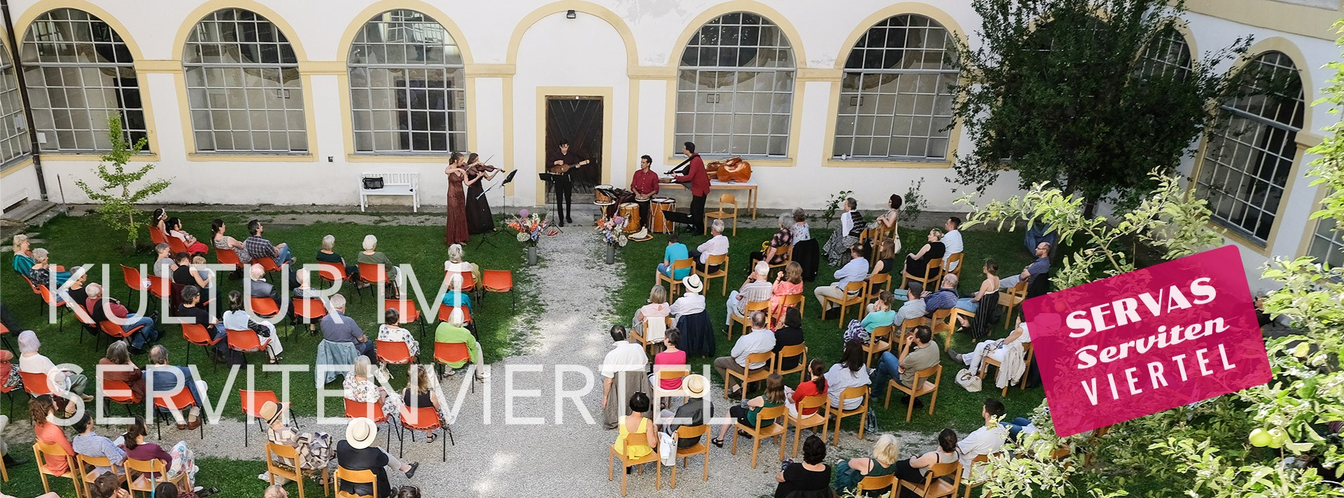 Events Bach Consort